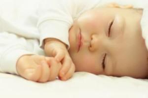 Узи головного мозга у малышей
